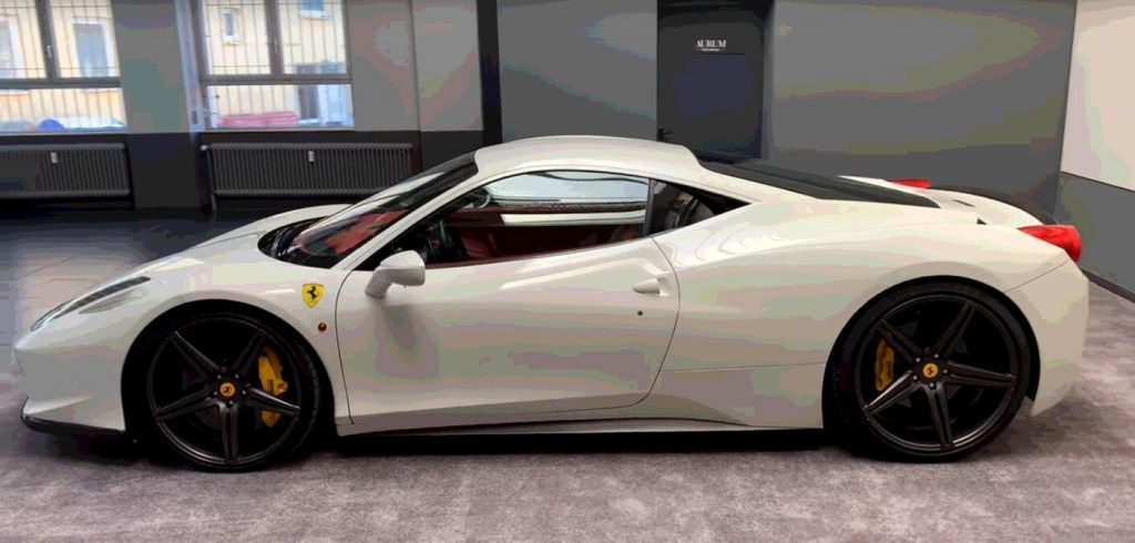 New 2019 Ferrari 458 Overview: Speed and Luxury